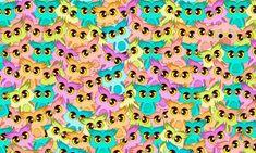 Найди поросенка Sprinkles, Candy, Sweets, Candy Bars, Chocolates