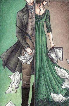 Un diario magico che unisce due persone, ma loro non si conoscono. 'Il diario delle cose improbabili' romanzo storico e d'amore #ilmioesordio2016 @ilmiolibro.it https://www.facebook.com/IldiariodellecoseimprobabiliFedericaAuriemma/ #janeausten #orgoglioepregiudizio