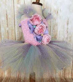 Fairy Tutu, Girls Fairy Tutu Dress, Fairy Halloween Costume | Little Ladybug Tutus 1st Birthday Tutu, Fairy Birthday, Tutu Dresses, Girls Dresses, Flower Girl Dresses, Ladybug Tutu, Fairy Halloween Costumes, Fairy Dress, Tutus For Girls