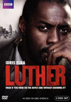 ahhh. idris elba ... and the bad girl from season one was delicious too