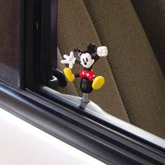 Disney Discovery- Mickey Mouse Door Lock Knob