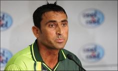 BRISBANE: Pakistan has decided not to include Younis Khan in the group-match against Zimbabwe on Saturday. The decision to drop Khan was made by the team management on Friday.