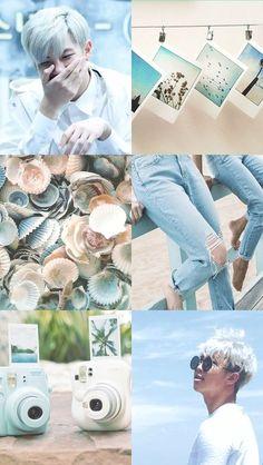 Read 《NamJoon》 from the story BTS Wallpapers by firstsugaslove (sillyoongi🌸) with reads. Namjoon, Rapmon, Seokjin, Hoseok, Bts Rap Monster, Jimin, Bts Bangtan Boy, Bts Taehyung, Bts Boys