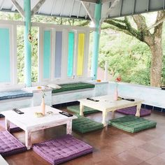 Clear Cafe, Ubud, Bali.  clarintatravels.com