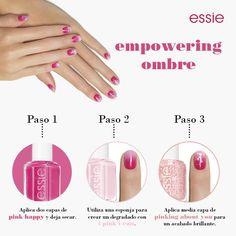 Utiliza los nuevos tonos de la colección breast cancer awareness 2014 en tu próximo #ManiMonday.