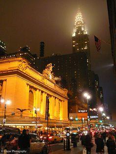 grand central station new york !!