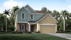 2121 AMOR WAY (Rockford), Leesburg, FL in Lagomar Shores by Maronda Homes   New Home Source Professional