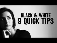 9 Quick Tips for Better Black and White Photos (Digital Photography School) Digital Photography School, City Photography, Landscape Photography, Portrait Photography, Black And White Portraits, Black White Photos, Black And White Photography, How To Use Photoshop, White Image