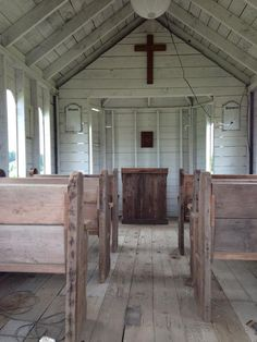 """Abandon Old Church Oregon * I was glad when they said to me,  """"Let us go to the house of the Lord.""""    Psalm 122:1"""