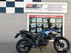 "BMW, F 700 GS - 2016 - 75Cv. Desde 118 euros /mes. WWW.AUTOEMOCIONESS.COM | ""2016 (POSIBILIDAD A2)"" Bmw, Motorcycle, Vehicles, Country, City, Motorbikes, Rolling Stock, Motorcycles, Vehicle"