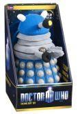 Doctor Who & Torchwood Blue Dalek Talking Plush