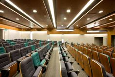 Lecture Theatre LED Lights