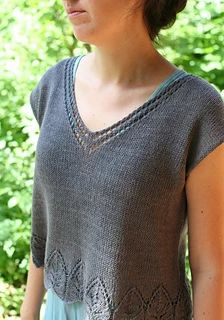 Knitting Patterns Women Ravelry: Arisu pattern by Svetlana Volkova Sweater Knitting Patterns, Lace Knitting, Knitting Needles, Knit Patterns, Knitting Ideas, Summer Knitting, Ravelry, Knitwear, Knit Crochet