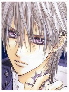 Zero ~ Vampire Knight
