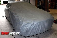 BMW 7 Series Rainproof Car Cover