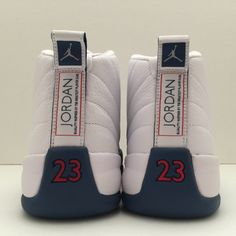 Name: Jordan 12 French Blue Size: 8, 10 Condition: Brand New | Og Box Style Code: 130690 113 Year: 2016