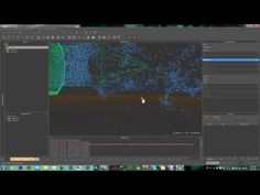 Slow Motion 3d muzzle flash tutorial (3ds max 2013 and realflow 2012) - YouTube
