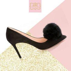 Lucrezia Maria Monaca luxury Italian footwear label that combines classic with a twist Pumps, Heels, Label, Footwear, Luxury, Classic, Modern, Fashion, Heel