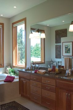 2013 Traditional Bathrooms | Plan #091D 0028   Traditional   Bathroom   St  Louis