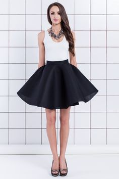 Sunflover Skirt