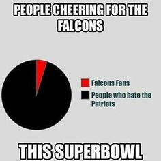 True. They hate us cause they ain't us. #patsnation #patriots #superbowlli #superbowl #pats