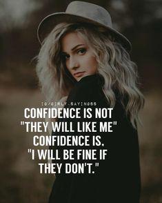 Classy Quotes, Boss Babe Quotes, Attitude Quotes For Girls, Crazy Girl Quotes, Girly Quotes, Girl Sayings, Quotes Girls, Strong Quotes, Positive Quotes