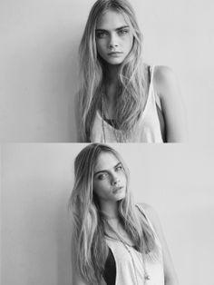 beauty fashion gorgeous stunning Model cara delevingne