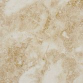 """Found it at Wayfair - 12"""" x 12"""" Polished Marble Tile in Crema Cappuccino"""