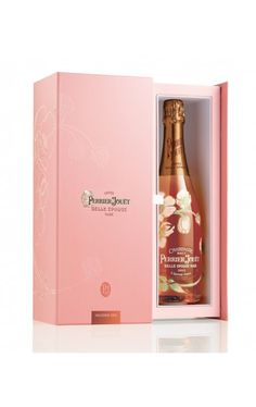 Perrier Jouet Pink Champagne