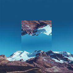 Sisyphus, I am.Manipulation: witchoriaPhotograph:Ryan Schroeder