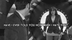 Doctor Who' Explained in 25 GIFs