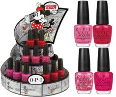 We now have the Minnie Mouse Collection at Norris of Houston!!