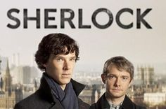 <b>It's time to batten down the hatches and keep an eye out for Sherlockians.</b> Let the game begin.
