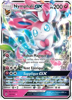 Sylveon GX - SM - Guardians Rising, Pokemon - Online Gaming Store for Cards, Miniatures, Singles, Packs & Booster Boxes