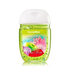 Mini Antibactérien Beautiful Day Bath and Body Works