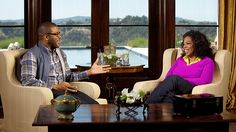 Oprah sits down with Tyler Perry at his home in Los Angeles. The two friends discuss his life and career, how he has navigated Hollywood on his own terms and the creative process behind OWN's first two scripted shows.  Read more: http://www.oprah.com/own-oprahs-next-chapter/First-Look-Oprahs-Next-Chapter-with-Tyler-Perry-Video#ixzz2U2SJ799i