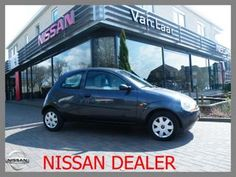 Ford Ka 1.3 COOL & SOUND Airco/Audio/Lage km. stand!
