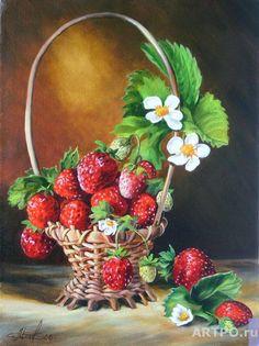 Любимый аромат | Самарская Елена | АРТПО: продажа картин | живопись, интернет магазин картин | купить картину | картины художников