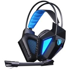 best color 7.1 surround sound gaming headset ps4