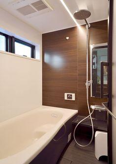 Bathtub, Bathroom, House, Japan, Tiny Houses, Standing Bath, Washroom, Okinawa Japan, Home