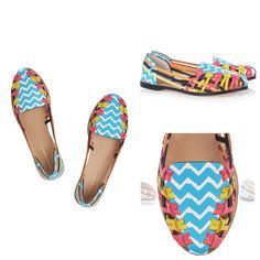 Sophia Webster Ethnic Chic, Sophia Webster, Slippers, Flats, Shoes, Fashion, Loafers & Slip Ons, Moda, Zapatos