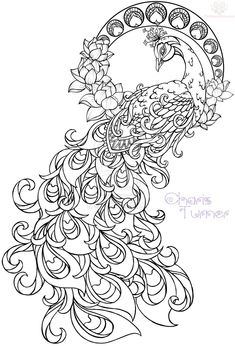 paisley tattoos - Google Search