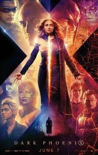 X Men Dark Phoenix 2019 Hindi Dual Audio 720p Hdcam 1gb In 2020 Dark Phoenix X Men Jean Grey