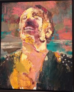 1000+ images about Adrian Ghenie on Pinterest | Oil on canvas, The exhibition and The collector