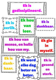 Education Quotes For Teachers, Kids Education, Anger Management, Classroom Management, Infant Activities, Preschool Activities, Afrikaanse Quotes, Best Teacher Ever, Lego Projects