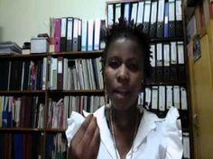 Era esse tipo de vídeo que a gente devia estar compartilhando para ajudar o povo de Uganda! #Kony
