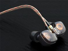KZ-ATE 3.5mm In-Ear Earphones HiFi Stereo Headphones Super Bass Noise Canceling Sport Headset for iPhone / Samsung  -  BLACK 136670902