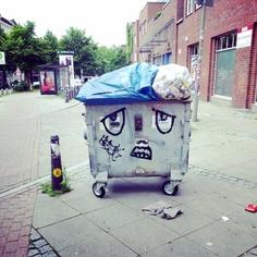 100 Amazing Street Art Photos