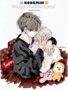 I don't own any Jikook Fanart here And crdts. to the owner's of the Fanarts Jungkook Fanart, Vkook Fanart, Jimin Jungkook, Taehyung, Namjin, Jikook Manga, Jikook Tumblr, Bts Ships, Vkook Memes