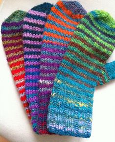 Ravelry: ohsusilein's Waiting for Winter Mittens
